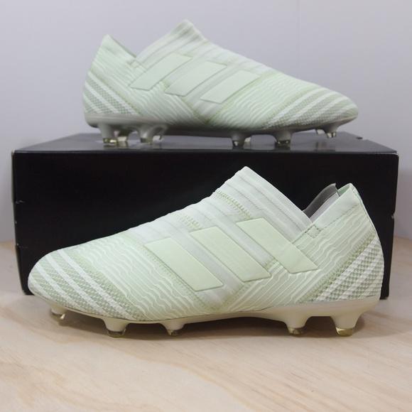 cc6b9271a42c adidas Shoes | Nemeziz 17 Fg Size 12 Mens Soccer Cleats | Poshmark